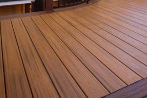 Composite Deck Builder | Benefits of Composite Decking