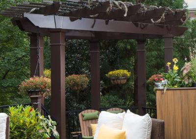 New Castle Building Group Decks, Porches, Outdoor Living Spaces