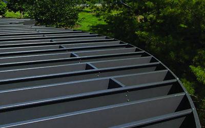 Steel Framed Decks, the Next Evolution is Here